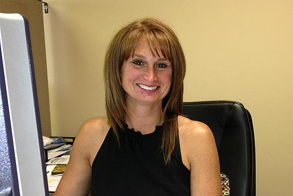 Karen Freshour