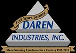 Daren Logo